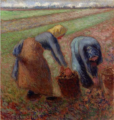 45816 Camille Pissarro Paintings oil paintings for sale