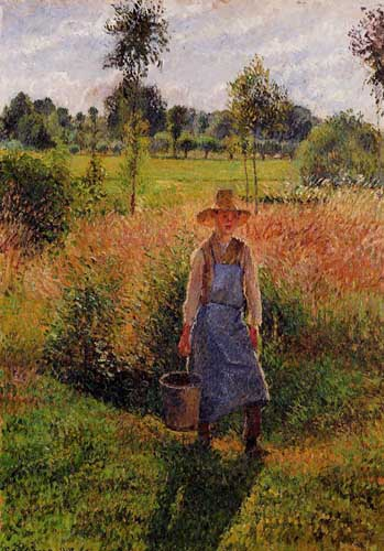 45830 Camille Pissarro Paintings oil paintings for sale