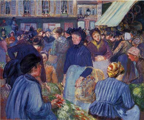 45833 Camille Pissarro Paintings oil paintings for sale