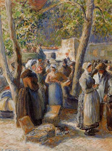 45834 Camille Pissarro Paintings oil paintings for sale