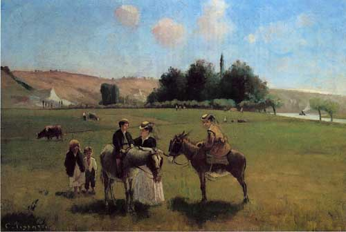 45837 Camille Pissarro Paintings oil paintings for sale