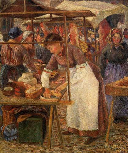 45839 Camille Pissarro Paintings oil paintings for sale