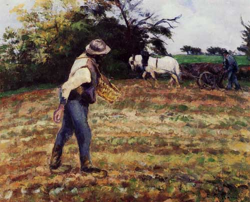 45842 Camille Pissarro Paintings oil paintings for sale