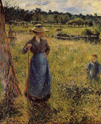 45843 Camille Pissarro Paintings oil paintings for sale