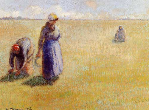 45844 Camille Pissarro Paintings oil paintings for sale