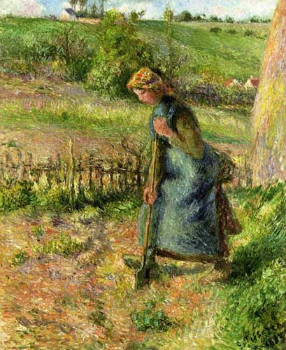 45849 Camille Pissarro Paintings oil paintings for sale