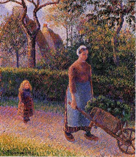 45851 Camille Pissarro Paintings oil paintings for sale