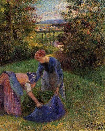 45852 Camille Pissarro Paintings oil paintings for sale