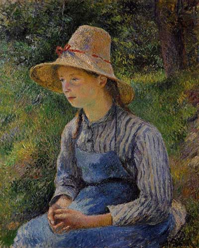 45855 Camille Pissarro Paintings oil paintings for sale