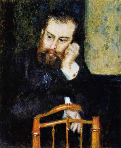 45863 Alfred Sisley Paintings oil paintings for sale