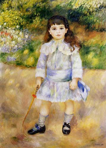 45887 Children oil paintings oil paintings for sale