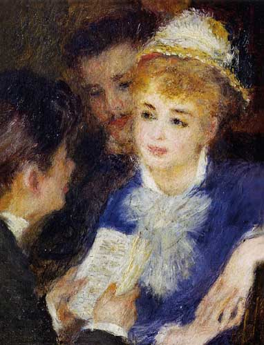 45968 Pierre-Auguste Renoir Paintings oil paintings for sale