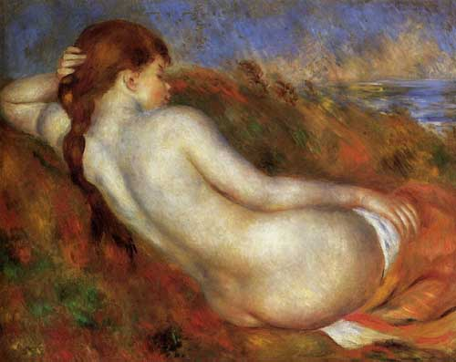 45969 Pierre-Auguste Renoir Paintings oil paintings for sale