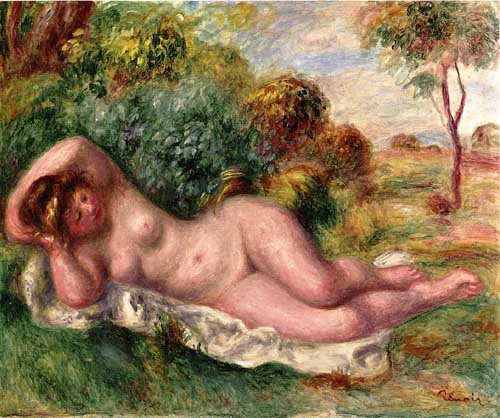 45970 Pierre-Auguste Renoir Paintings oil paintings for sale