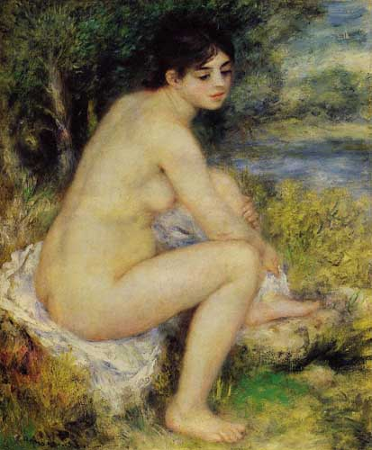 45975 Pierre-Auguste Renoir Paintings oil paintings for sale