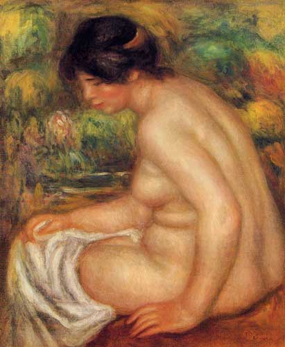 45979 Pierre-Auguste Renoir Paintings oil paintings for sale