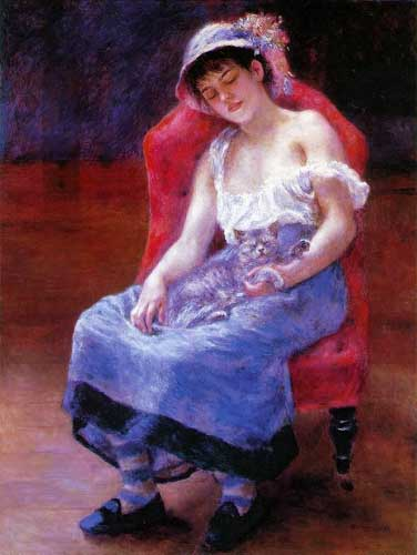 45982 Pierre-Auguste Renoir Paintings oil paintings for sale