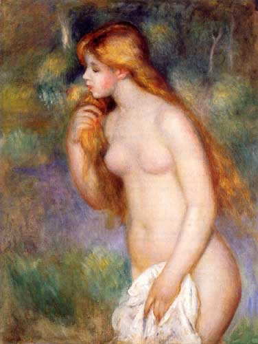 45983 Pierre-Auguste Renoir Paintings oil paintings for sale
