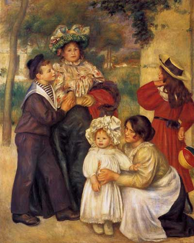 45987 Pierre-Auguste Renoir Paintings oil paintings for sale