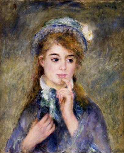 45995 Pierre-Auguste Renoir Paintings oil paintings for sale