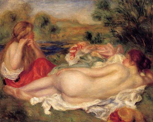 46006 Pierre-Auguste Renoir Paintings oil paintings for sale