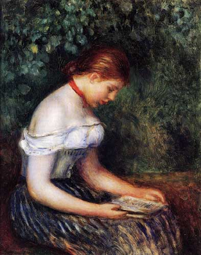 46011 Pierre-Auguste Renoir Paintings oil paintings for sale