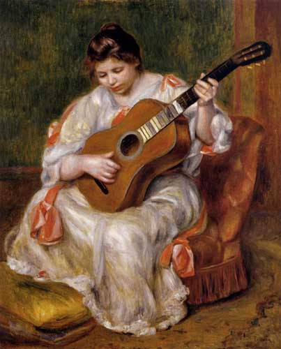 46013 Pierre-Auguste Renoir Paintings oil paintings for sale