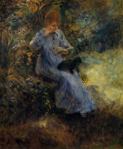 46014 Pierre-Auguste Renoir Paintings oil paintings for sale