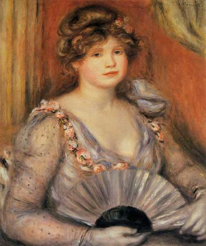 46016 Pierre-Auguste Renoir Paintings oil paintings for sale