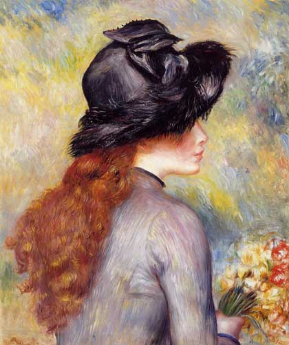 46018 Pierre-Auguste Renoir Paintings oil paintings for sale