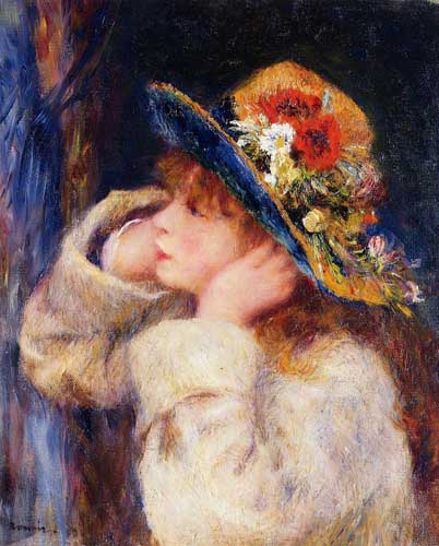 46019 Pierre-Auguste Renoir Paintings oil paintings for sale