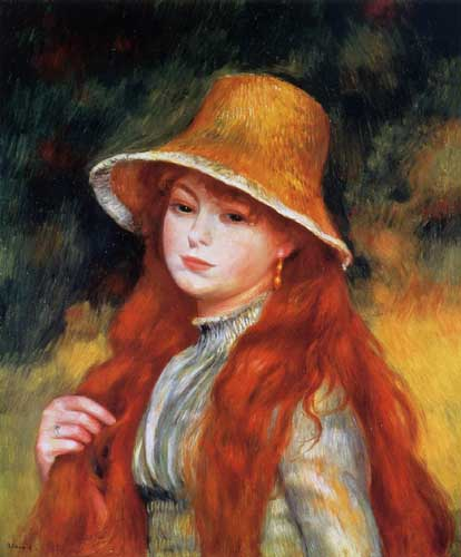 46020 Pierre-Auguste Renoir Paintings oil paintings for sale