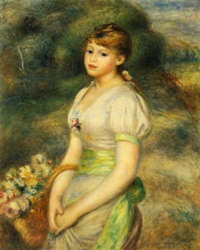 46022 Pierre-Auguste Renoir Paintings oil paintings for sale