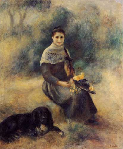 46023 Pierre-Auguste Renoir Paintings oil paintings for sale