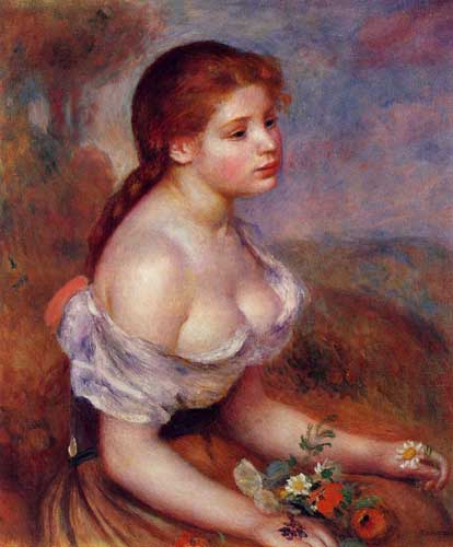 46024 Pierre-Auguste Renoir Paintings oil paintings for sale