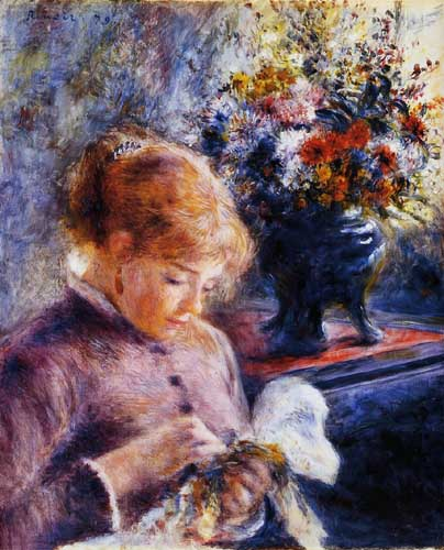 46030 Pierre-Auguste Renoir Paintings oil paintings for sale