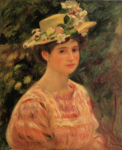 46032 Pierre-Auguste Renoir Paintings oil paintings for sale