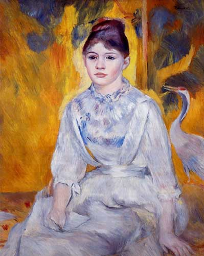 46033 Pierre-Auguste Renoir Paintings oil paintings for sale
