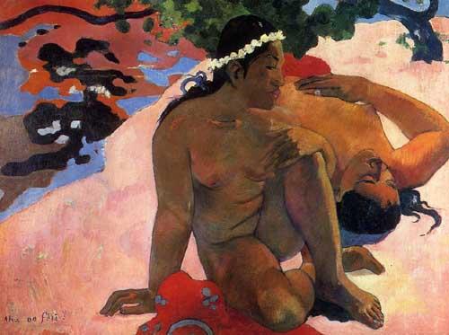 46034 Paul Gauguin paintings oil paintings for sale
