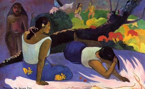 46036 Paul Gauguin paintings oil paintings for sale
