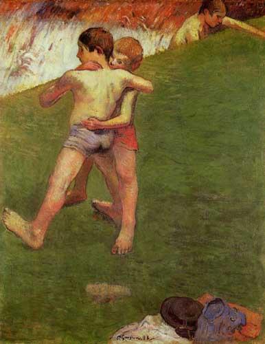46037 Children oil paintings oil paintings for sale