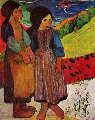 46038 Paul Gauguin paintings oil paintings for sale