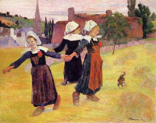 46039 Paul Gauguin paintings oil paintings for sale