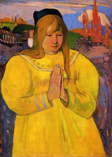 46040 Paul Gauguin paintings oil paintings for sale