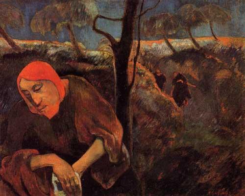 46041 Paul Gauguin paintings oil paintings for sale
