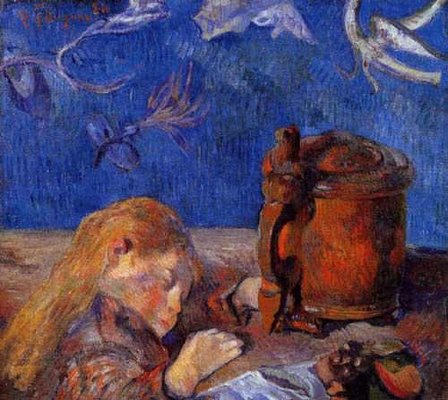 46043 Paul Gauguin paintings oil paintings for sale