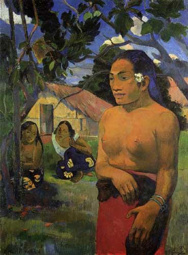 46045 Paul Gauguin paintings oil paintings for sale