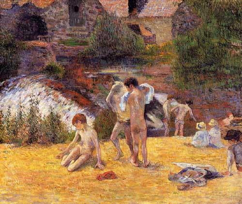 46052 Paul Gauguin paintings oil paintings for sale