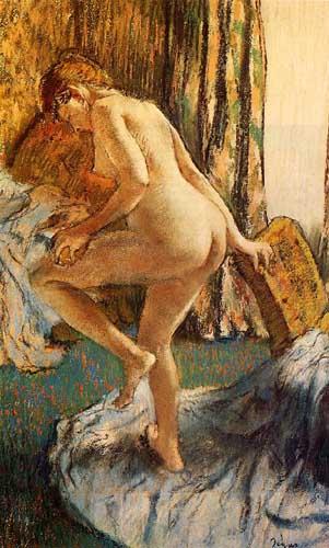 46080 Edgar degas paintings oil paintings for sale