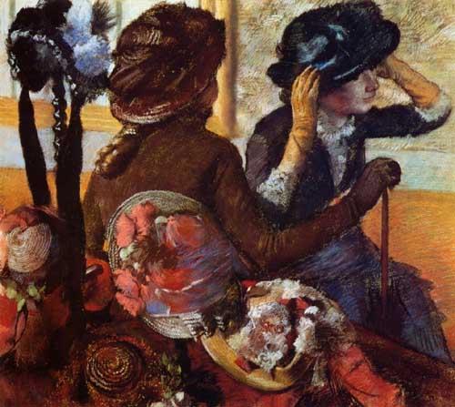 46081 Edgar degas paintings oil paintings for sale
